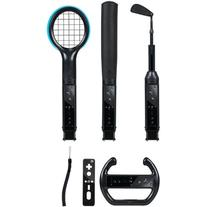 CTA Digital Wii Grand Slam Sports Pack