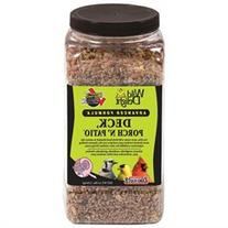 Wild Delight 4.5 Lb Advanced Formula Porch N' Patio? Seed