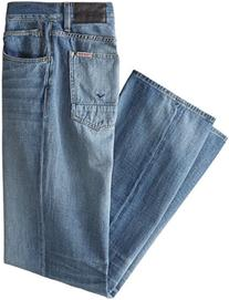 Hudson Jeans Men's Wilde 5 Pocket Relax Straight Leg Jean