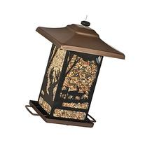 Perky-Pet 8504-2 Wilderness Lantern Wild Bird Feeder