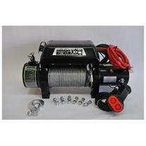 8K Black Mountain Winch