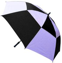 RainStoppers 60-Inch Windbuster Golf Umbrella