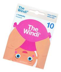 The Windi Gas and Colic Reliever for Babies - 2 Pack
