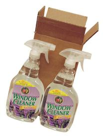 Earth Friendly Products Window Cleaner with Lavender, 22-