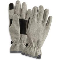 L.L.Bean Women's Windproof Sweater Fleece Gloves