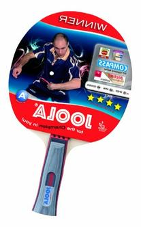 JOOLA Winner Recreational Table Tennis Racket