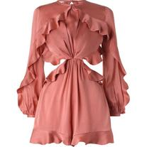 ZIMMERMANN Winsome Flutter Playsuit