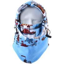 Your Choice Winter Face Mask Fleece Balaclava Neck Warmer