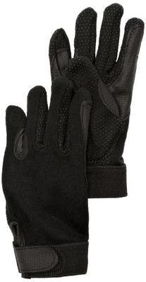 SSG Fleece Lined Gripper Gloves Large