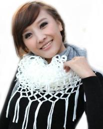 UZZO™Fashion Women Winter Warm Hollow Out Knit Knitting