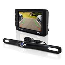 Pyle Wireless Backup Camera Kit  - Rear View Camera and 4.3