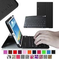 Fintie LG G PAD 8.3 Keyboard Case - Ultra Slim SmartShell