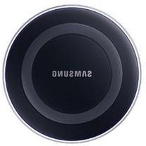 Samsung Wireless Charging Pad, Black Sapphire - 5 V DC Input