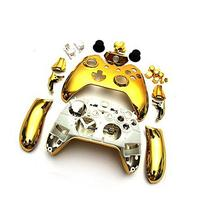 Wireless Controller Replacement Mod Kit Shell Case for Xbox
