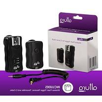 Altura Photo Wireless Flash Trigger for CANON w/ Remote