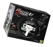 Mad Catz Wireless Force Feedback Racing Wheel for Xbox 360
