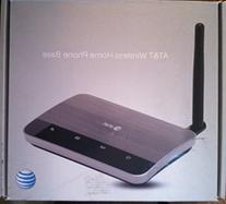At&t Wireless Home Phone Base - ZTE WF720