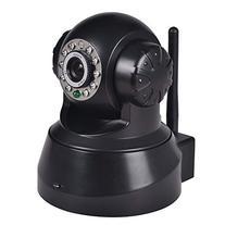TENVIS Wireless IP Pan/Tilt/ Night Vision Internet