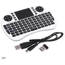 Esky™ 2.4GHz Mini Wireless Keyboard for Google TV/Mac