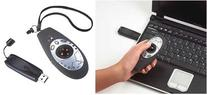 Targus Wireless Multimedia Presenter