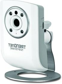 TRENDnet Wireless N Network Cloud Surveillance Camera with 1