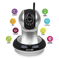 Vimtag VT-361 Super HD WiFi Video Monitoring Surveillance