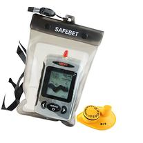 Lucky FFW-718 Wireless Portable Sonar Fish Finder with Dot