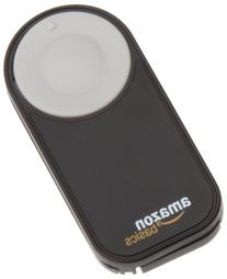 AmazonBasics Wireless Remote Control for Nikon Digital SLR