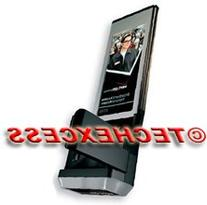 Verizon Wireless V740 ExpressCard by Novatel