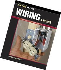 Wiring a House, 4th Edition