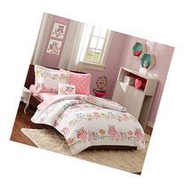 Mi Zone Kids Wise Wendy Complete Comforter Bed Set
