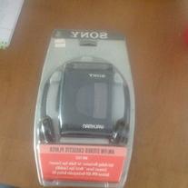 Sony WM-FX10 Walkman FM/AM