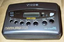 Sony WM-FX453 Stereo Cassette Player