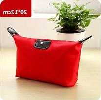 Creativelife Fashion Woman Cosmetic Bags Large Volume