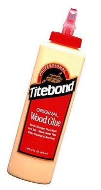 Titebond Wood Glue 1 Pt