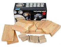 Wood Rebreakable Boards Martial Arts Training