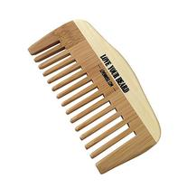 Leven Rose  Wooden Bamboo Comb