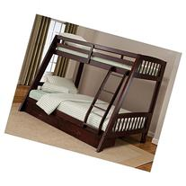 Hillsdale Furniture Hillsdale 1668BB Rockdale Bunk Bed, Twin