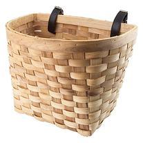 Sunlite Wooden Classic Basket, Natural