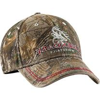 Legendary Whitetails Woodland Warrior Cap Realtree Xtra