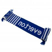 Everton Wordmark Scarf