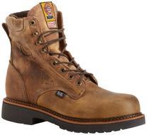 Justin Work Boots Mens J-Max Rugged Gaucho Steel Toe 441