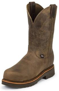 Justin Original 11 inch Composite Toe J-Max Pull-On Boots
