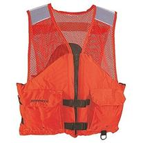 Stearns Work Zone Gear Life Vest
