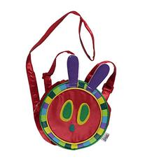 The World of Eric Carle 2-in-1 Butterfly Backpack and