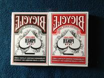 Bicycle World Series of Poker Playing Cards