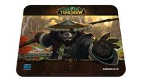SteelSeries World of Warcraft QcK Gaming Mouse Pad - Panda