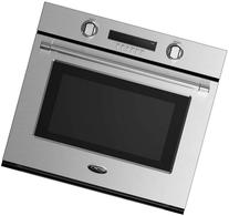 """WOSV2-30 30"""" Single Wall Oven with 4.1 cu. ft. Total"""