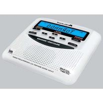 Midland WR-120 Weather & Alert Radio - with Biological