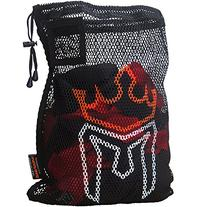 WRAP Bag for Washing MMA & Boxing Hand Wraps - Drawstring
